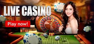 Permainan Terbaik Judi Casino Live Games Online