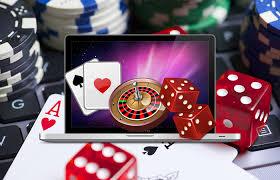 Pilihan Permainan Judi Pokeroriental