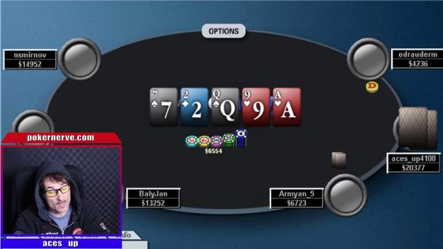How Is PokerStars 4236