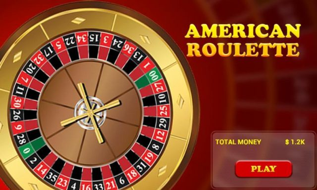 How to Play American Roulette Game