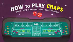 Learning How to Play Craps